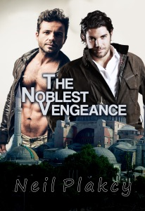 The Noblest Vengeance - Neil S. Plakcy pdf download