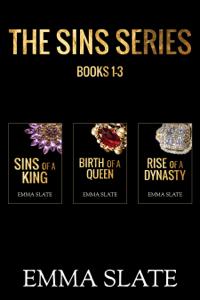 SINS: Books 1-3 - Emma Slate pdf download