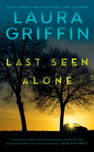 Last Seen Alone - Laura Griffin pdf download