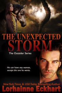 The Unexpected Storm - Lorhainne Eckhart pdf download
