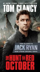 The Hunt for Red October - Tom Clancy pdf download