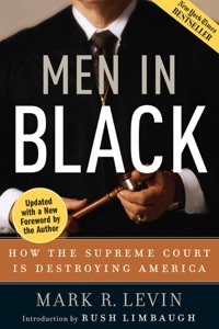Men in Black - Mark R. Levin pdf download