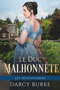 Le Duc Malhonnête - Darcy Burke pdf download