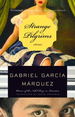 Strange Pigrims - Gabriel García Márquez & Edith Grossman pdf download