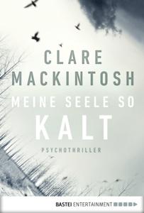 Meine Seele so kalt - Clare Mackintosh pdf download