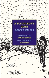 A Schoolboy's Diary and Other Stories - Robert Walser, Damion Searls & Ben Lerner pdf download