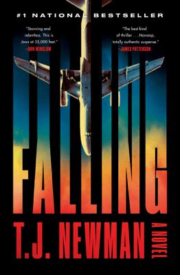 Falling - T. J. Newman pdf download