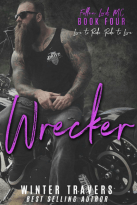 Wrecker - Winter Travers
