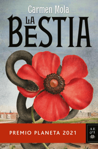 La Bestia - Carmen Mola pdf download