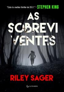 As sobreviventes - Riley Sager pdf download