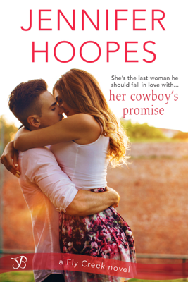 Her Cowboy's Promise - Jennifer Hoopes pdf download