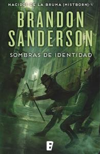 Sombras de identidad (Nacidos de la bruma [Mistborn] 5) - Brandon Sanderson pdf download