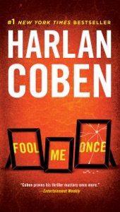 Fool Me Once - Harlan Coben pdf download