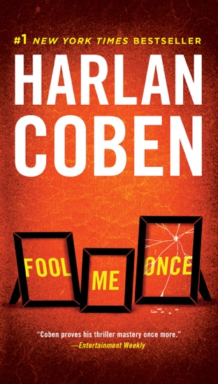 Fool Me Once - Harlan Coben pdf download