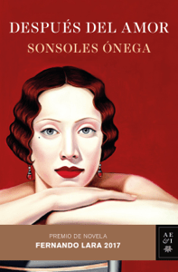 Después del amor - Sonsoles Ónega pdf download