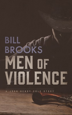 Men of Violence - Bill Brooks pdf download