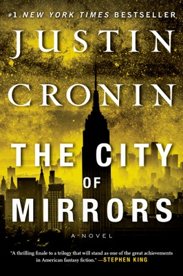 The City of Mirrors - Justin Cronin pdf download