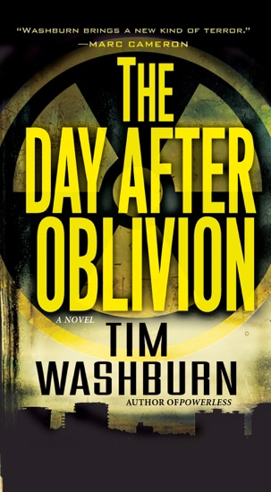 The Day after Oblivion by Tim Washburn PDF Download