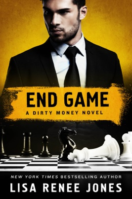 End Game - Lisa Renee Jones pdf download