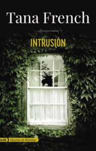 Intrusión (AdN) - Tana French & Julia Osuna Aguilar pdf download