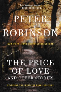 The Price of Love and Other Stories - Peter Robinson pdf download