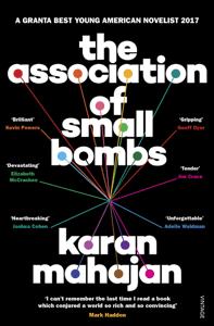 The Association of Small Bombs - Karan Mahajan pdf download