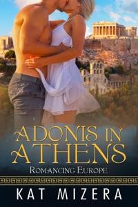 Adonis in Athens - Kat Mizera pdf download