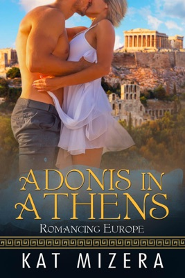 Adonis in Athens - Kat Mizera pdf download
