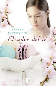 El color del té - Hannah Tunnicliffe pdf download