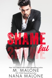 Shameful - M. Malone & Nana Malone pdf download