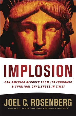 Implosion - Joel C. Rosenberg pdf download