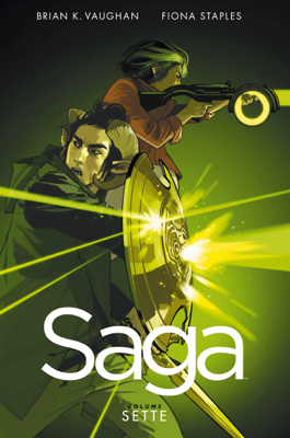 Saga 7 - Brian K. Vaughan & Fiona Staples pdf download