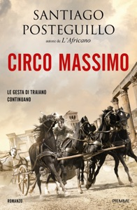 Circo Massimo - Santiago Posteguillo pdf download