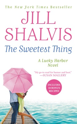 The Sweetest Thing - Jill Shalvis pdf download
