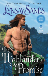 The Highlander's Promise - Lynsay Sands pdf download