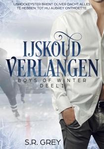 IJskoud Verlangen - S.R. Grey pdf download