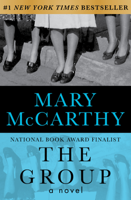 The Group - Mary McCarthy pdf download