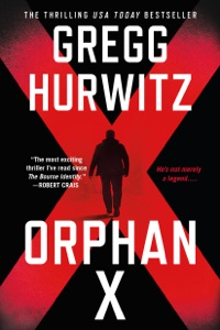 Orphan X - Gregg Hurwitz pdf download