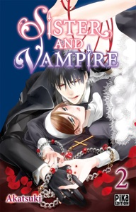 Sister and Vampire T02 - Akatsuki pdf download