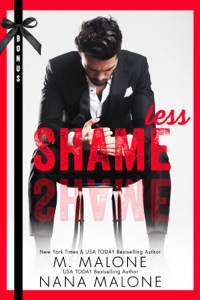 A Shameless Bonus - M. Malone & Nana Malone pdf download