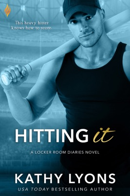 Hitting It - Kathy Lyons pdf download