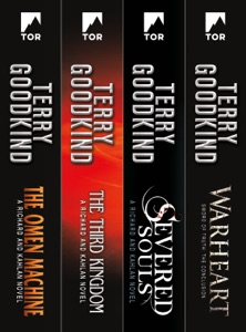 A Sword of Truth Set: Richard and Kahlan - Terry Goodkind pdf download