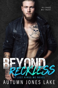 Beyond Reckless: Teller's Story, Part One - Autumn Jones Lake pdf download