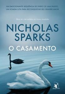 O casamento - Nicholas Sparks pdf download