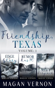Friendship, Texas Volume 1 - Magan Vernon pdf download