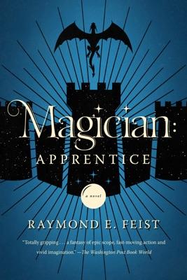 Magician: Apprentice - Raymond E. Feist pdf download
