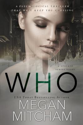 Who - Megan Mitcham pdf download