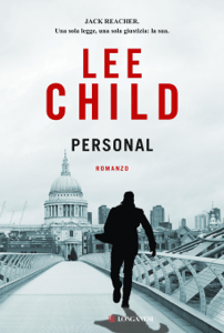 Personal - Edizione italiana - Lee Child pdf download