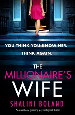 The Millionaire's Wife - Shalini Boland pdf download