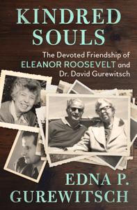 Kindred Souls - Edna P. Gurewitsch pdf download